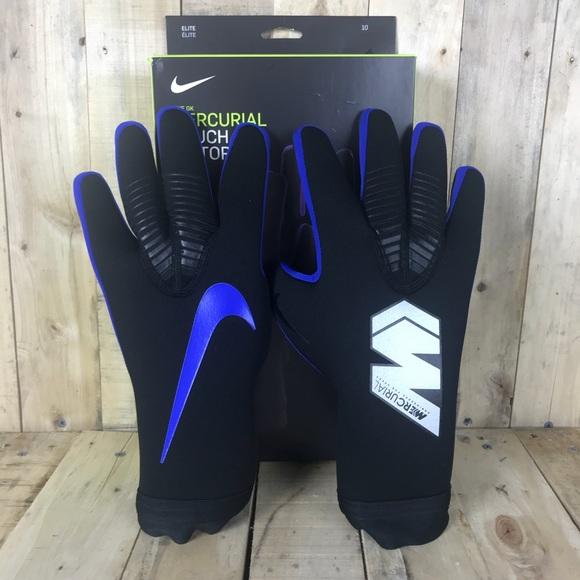 buy online 4f5d8 397b1 Nike Mercurial Touch Victory Elite Goalkeeper NWT